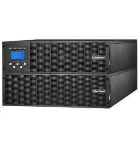 CyberPower Professional Smart App OnLine UPS 6000VA/5400W, 6U, XL, Rack/Tower, SET2 (UPS+BAT9A)