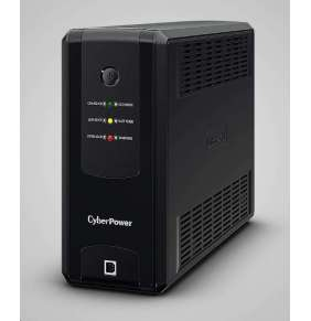 CyberPower UT GreenPower Series UPS 1050VA, 630W, German SCHUKO zásuvky