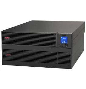 APC Easy UPS SRV RM 6000VA 230V with External Battery Pack,with RailKit