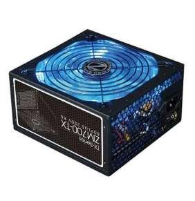 Zalman ATX Zdroj ZM700-TX, 700W, APFC, 140mm fan, 80+, black