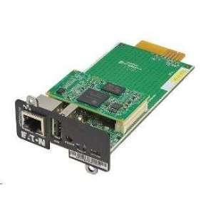 EATON Komunikační karta - Network M2/ Gigabit Management Network Card