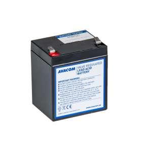 AVACOM BERBC53 - náhradní baterie pro UPS Belkin