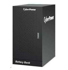 CyberPower Battery Expansion Cabinet for 3PH Systems (SMBF20_17)