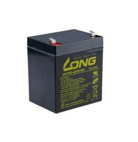 Avacom Long 12V 5Ah olověný akumulátor HighRate F1 (WP5-12SHR F1)