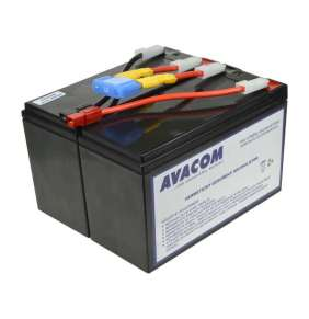 AVACOM náhrada za RBC60 - baterie pro UPS