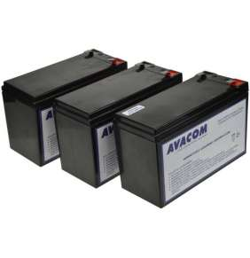AVACOM náhrada za RBC53 - baterie pro UPS