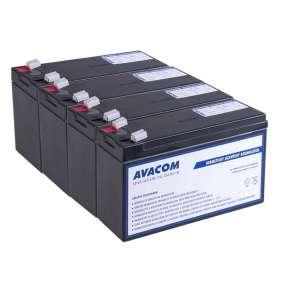 AVACOM náhrada za RBC49 - baterie pro UPS