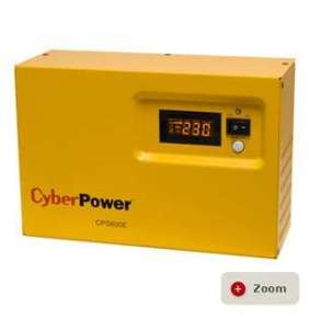 CyberPower Emergency Power System (EPS) 600VA/420W
