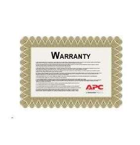 APC (1) Year Warranty Extension for (1) Accessory (Renewal or High Volume), AC-03