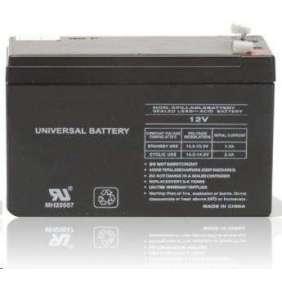 EUROCASE baterie do záložního zdroje NP8-12 / 12V, 8Ah
