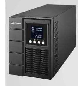 CyberPower Main Stream OnLine UPS 1500VA/1350W, Tower
