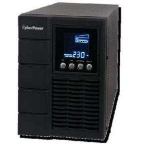 CyberPower Main Stream OnLine UPS 1000VA/800W, Tower