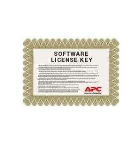 APC StruxureWare Central, 100 Node License Only