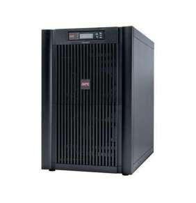 APC Smart-UPS VT 30kVA 400V, Start-Up 5X8, w/Internal Maintenance Bypass & Parallel Capability