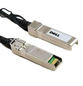 Dell Networking Cable SFP+ to SFP+ 10GbE Copper Twinax Direct Attach Cable 5 MeterCusKit