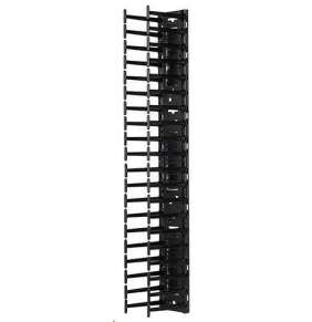 Vertical Cable Manager for NetShelter SX 750mm Wide 48U (Qty 2)