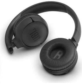 JBL Tune 500 BT - black