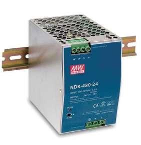 D-Link DIS-N480-48 480W Universal AC input / Full range Power Supply