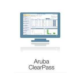 Aruba ClearPass-Airwave DL360 Spare PSU