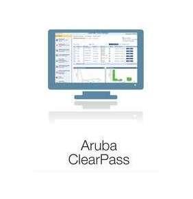 Aruba ClearPass DL20 Spare PSU