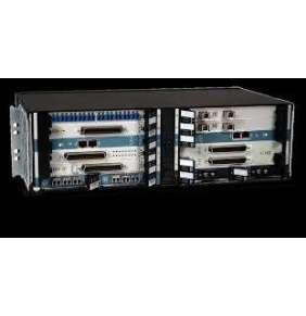 Allied iMAP 9810Chas.(8 slot,no filler) AT-TN-253G