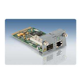 Allied Telesis 10/100/1000T+1xSFP module AT-A65