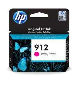 HP 912 Magenta Original Ink Cartridge
