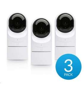 UBNT UVC-G3-FLEX-3,UniFi Video Camera G3 Flex,3pck