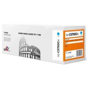 Toner TB kompatibilní s C5750 TO-C5750CN CY 100%, new