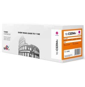 Toner TB kompatibilní s C531 TO-C531MN MA 100% new