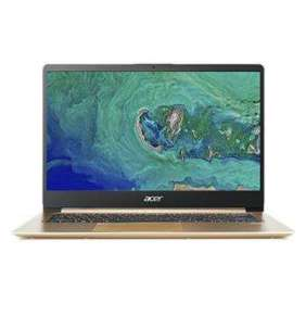 "ACER NTB Swift 1 (SF114-32-P0FW) - PENTIUM N5000, 4GB DDR4, 128GB SSD, 14"" FHD IPS LED, HD GRAPHICS, WIN 10 HOME S"