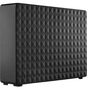 "Seagate Expansion Desktop 10TB 3.5"" Externý HDD USB 3.0 čierny"