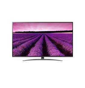 "LG 49SM8200 49"" LG NanoCell TV, webOS Smart TV"