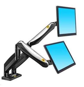 Držák na dva monitory Fiber Mounts F185A