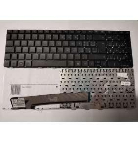 NTSUP Klávesnice HP ProBook 4530 4730 4530S 4730S 4535S 4735S černá CZ/SK bez rámečku