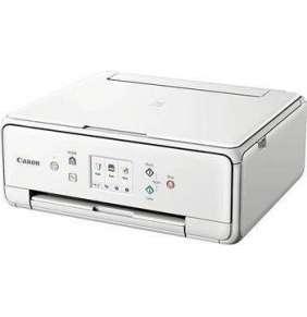 Canon PIXMA TS6251 - PSC/Wi-Fi/WiFi-Direct/BT/Duplex/PictBridge/4800x1200/USB white