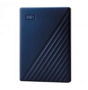 "Ext. HDD 2.5"" WD My Passport for MAC 4TB USB 3.0"