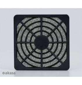 AKASA prachový filtr pro ventilátory 8cm / GRM80-30 /