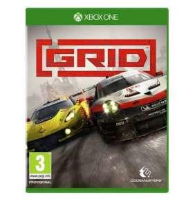 XONE - Grid D1 Edition