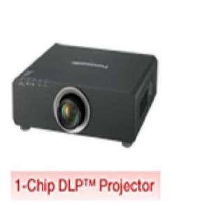 Panasonic PT-DZ870EKJ - DLP/1920x1200 WUXGA/8500 lm/10000:1/HDMI