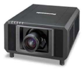 Panasonic PT-RS11KEJ - DLP/1400x1050 SXGA+/10000 lm/ 20000:1/HDMI