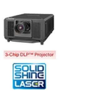 Panasonic PT-RS30KEJ - DLP/1400x1050 SXGA+/31000 lm/ 20000:1/HDMI