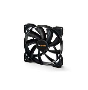 be quiet! PC ventilátor Pure Wings 2 120mm PWM fan, 18,5 dBA