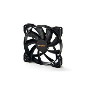 be quiet! PC ventilátor Pure Wings 2 140mm, 19,2 dBA