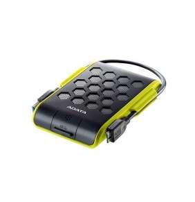 """ADATA HD720 1TB / externí / 2,5"""" / USB3.1 / odolný / zelený"""