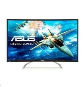 "ASUS VA326HR 32"" FHD 1920x1080 144Hz 100mil:1 4ms 300cd D-Sub HDMI Repro"