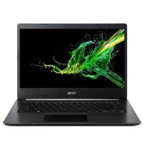 "ACER NTB Aspire 5 (A514-52K-39U1) - i3-7020U,4 GB DDR4,128 GB SSD,14"" FHD IPS LCD,UHD Graphics 620,Win10 Home"