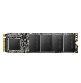 ADATA SSD 256GB XPG SX6000 Lite PCIe Gen3x4 M.2 2280 QLC (R:1800/W:900 MB/s)