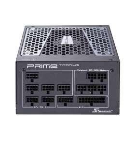 SEASONIC zdroj 1000W Prime TX-1000 (SSR-1000TR), 80+ TITANIUM