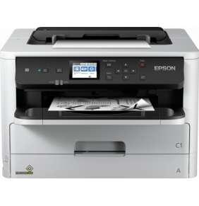 Epson WorkForce Pro WF-M5298DW, mono, A4, duplex, LAN, WiFi, NFC